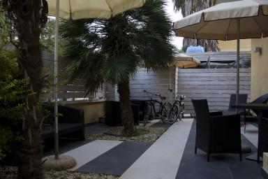 La Sella del Diavolo, bed & breakfast, Poetto, Cagliari