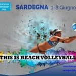 locandina beach volley